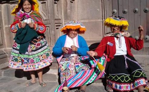 Teach English In Peru Tefl Courses And Jobs In Cusco