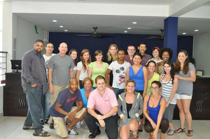 Teaching Jobs In Costa Rica Teach English In Latin America